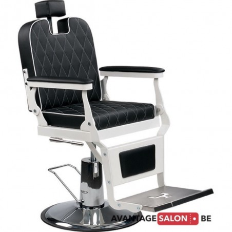 Avantgesalon Ayala : London Barber - Barberstoelen