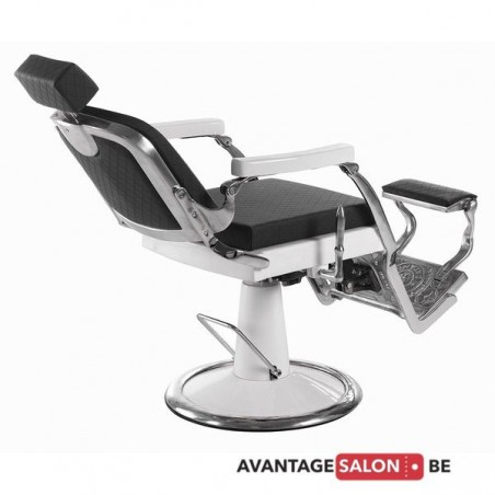Avantgesalon AGV : 16 Reloaded BC - Barberstoelen