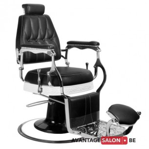 Avantgesalon Lord Black G - Barberstoelen